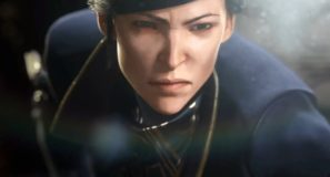 """Dishonored 2 + """"The Outsider"""" by A Perfect Circle"""