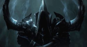 Reaper of Souls / Starvation